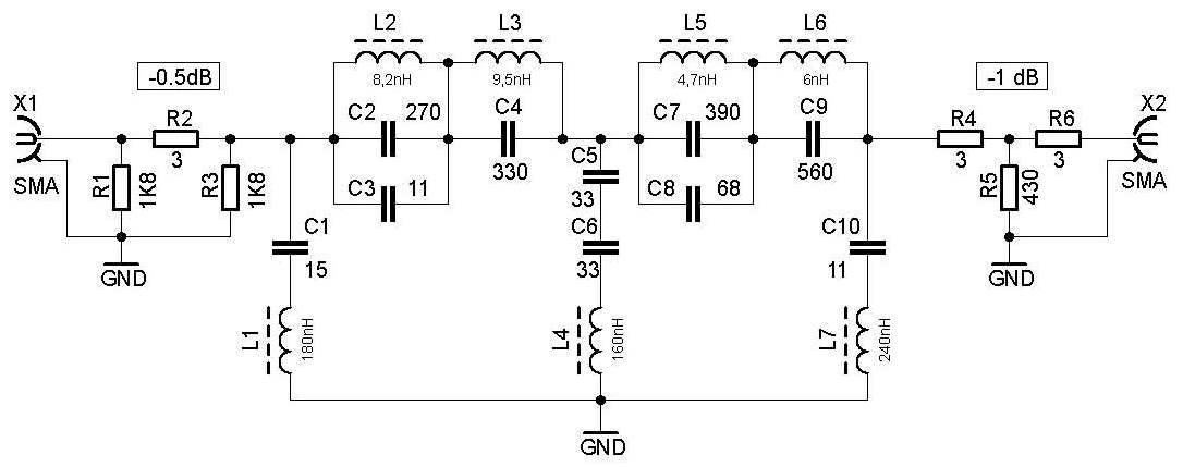 Analysis And Design Of Low Pass Filters Engineers Excel