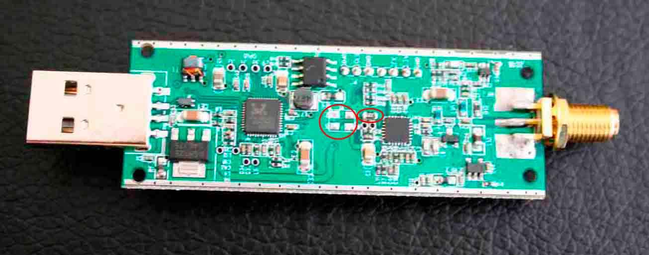 RTL-SDR dongle v 3 modification | RTL-SDR Multi-Channel Coherent